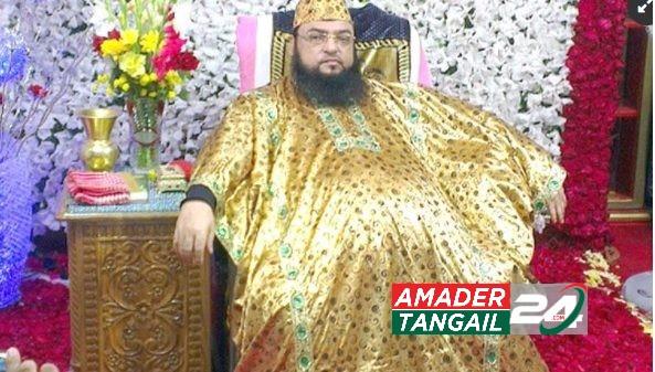 দেওয়ানবাগী পীর সৈয়দ মাহবুব-এ-খোদা আর নেই